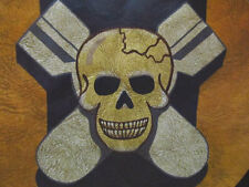 "WW2 527th Bombardment Squadron Patch #2/ Hand Painted Leather Patch ""BIG SALE!"""
