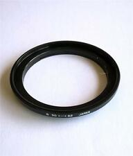 HASSELBLAD B50-62 BAYONET 50 TO 62MM FILTER THREAD ADAPTER