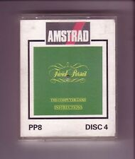 PP8 Disc 4 - (Trivial Pursuit) - Amstrad CPC - Disk Games Compilation - GC