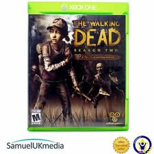 The Walking Dead Season 2 (Xbox One) **GREAT CONDITION**
