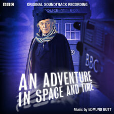 Doctor Who - An Adventure In Space And Time TV Soundtrack - Edmund Butt