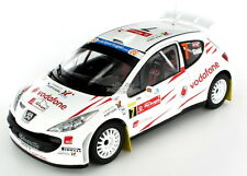 Peugeot  207 S2000 Stohl - Minor Rally Portugal 2008 1:18
