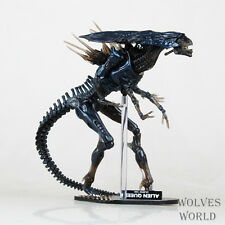 Alien Warrior Alien Queen PVC Figure Classical movie Aliens  Predator Sci-Fi