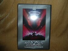Star Trek V: The Final Frontier (Two-Disc Special Collector's Edition DVD) 1989