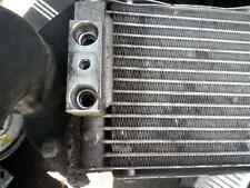 00-05 AUDI A6 S4 ALLROAD ATF AUXILARY transmission oil cooler HEAT EXCHANGER OEM