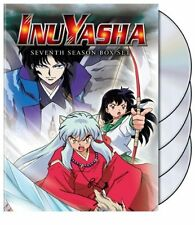 Warner Home Video Inuyasha Season 8 Box Set [dvd/4 Disc/re-pkgd] (vizd30884