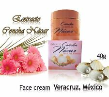 2 Concha Nacar from Veracruz Mexico Mother of Pearl + 1 Aceite de Tortuga