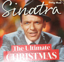 Sinatra - The Ultimate Christmas (CD), Frank Sinatra, Daily Mail