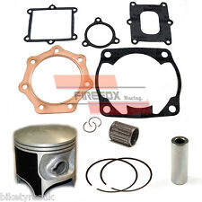 Honda CR500 CR 500 1984 Mitaka Top End Rebuild Kit Inc Piston & Gaskets