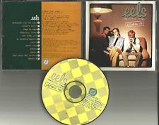 EELS Beautiful Freak DIFFERENT ARTWORK / PHOTO ADVNCE PROMO DJ CD 1996 USA