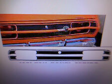 "Plymouth Duster tail panel Stripe duster decal 1971 Mopar "" 3M """