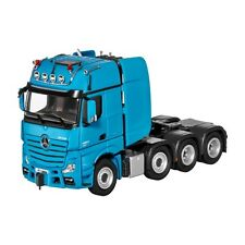 Mercedes Benz Actros SLT Heavy Duty Tractor Unit - Scale Model 1:50th