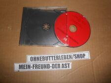CD Pop Peter Licht - Begrabt mein iPhone an der Biegung (1 Song) Promo MOTOR