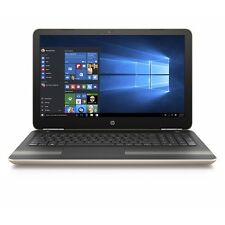 NEW HP Pavilion 15-au037cl Laptop Intel i7-6500U 2.5GHz 8GB 1TB Win 10 15.6""