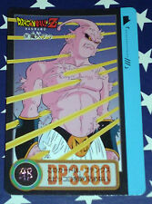 DRAGON BALL Z GT DBZ HONDAN PART 22  CARDDASS DP CARD CARTE 237 JAPAN 1995  NM
