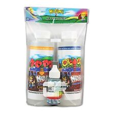 Mad Farmer Get Up & Get Down Combo Pack + pH Control Kit Hydroponic Nutrients