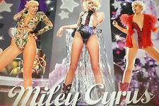 German Miley Cyrus Poster wow sehr erotisch und frech very sexy legs Beine