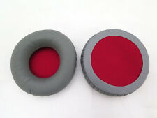 Ear Pad Cushion for Sony MDR V500dj v700dj ATH-WS70 Headphone UK 80mm GRAY GREY