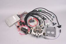 TBI Fuel Injection System for Any V8 Engine