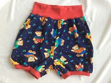 Adult Baby Bärchen Pumphose Windelhose XL