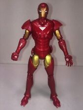 Marvel Legends EXTREMIS IRON MAN Terrax Series 2012 6in. #058