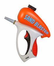 Ergonomic Design Rust Nemesis Sandblasting Gun Sandblaster to Sand blasting Gun
