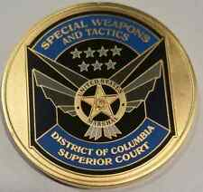 USMS SWAT SOG United States Marshals Service Special Weapons and Tactics 1.5""