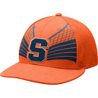 NEW MENS NIKE UNIVERSITY OF SYRACUSE ORANGEMEN SWOOSH FLEX BASEBALL HAT-CAP-SIZE