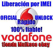 Liberar SONY Xperia Z U L E J T P SP m1 m2  Neo V RAY VODAFONE por codigo IMEI