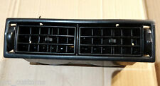 VW GOLF JETTA MK2 84-92 EURO CENTER MIDDLE DOUBLE TWIN HEATER AIR VENT 191819703