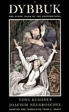 A Dybbuk and Other Tales of the Supernatural
