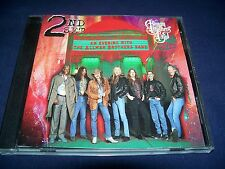 2nd Set - The Allman Brothers Band (CD 1995) XCLNT Cond FAST FREE Ship