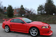 Ford: Mustang COBRA R