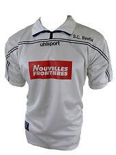 Uhlsport SC Bastia Jersey Jersey Talla M - L