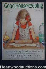 Good Housekeeping Nov 1931