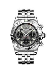 BREITLING Chronomat 41 AUTO Chrono Gents Watch AB014012/F554/378A RRP £6760 NEW