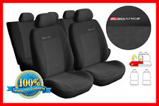 Tailored seat covers for Ford Mondeo Mk4  2007- 2014  Full set   grey1