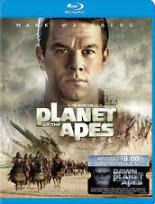 Planet of the Apes (Blu-ray Disc, Movie Money)