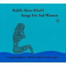 Songs for Sad Women by