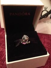 Genuine Pandora Disney Eeyore Charm Winnie The Pooh With Box & Bag!