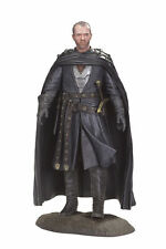 "GAME OF THRONES STANNIS BARATHEON 8"" inch (20cm) STATUE FIGURE DARK HORSE"