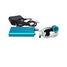 LED blu Luce Testa per dentali occhialini binoculari chirurgiche mediche