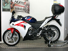 2012, 12 Honda CBR250R ABS. 1 Owner. Only 714 Miles. Top Box. A2 Legal. £2,995