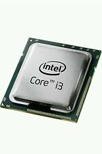 Intel Core i3 530 Slblr 2.93Ghz PC Computadora Cpu Socket 1156 procesador con pasta