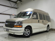 Chevrolet: Express HANDICAP VAN