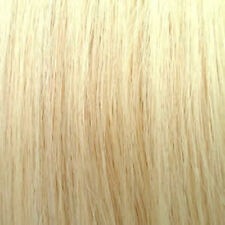 """DOUBLE DRAWN 100g RUSSIAN 100% Human Hair Extensions WEFT Weave 18"""" 20"""" 22"""" 24"""""""