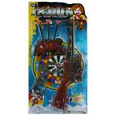 Kids Sniper Rifle Set Goggles Handcuffs Military Toy Set & Fancy Dress