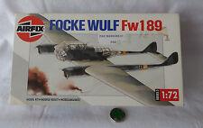 Airfix   03053 Focke Wulf Fw 189      OVP Bausatz 1: 72