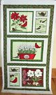 """1 Beautiful MODA """"Nature's Gift"""" Fabric Quilting/Wallhanging Sewing Panel"""