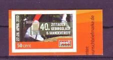 Moderne Privatpost Post Modern Zittauer Gebirgslauf 2013